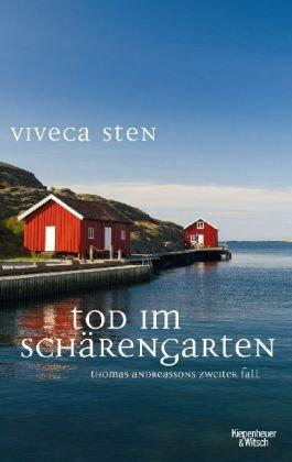 Leseeindruck zu »Tod im Schärengarten« von Viveca Sten