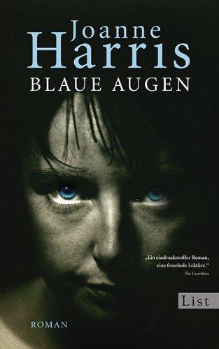 Rezension zu »Blaue Augen« von Joanne Harris