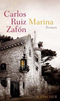 Rezension zu »Marina« von Carlos Ruiz Zafón