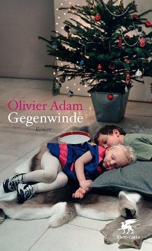 Rezension zu »Gegenwinde« von Olivier Adam
