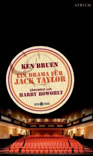 Rezension zu »Ein Drama für Jack Taylor« von Ken Bruen