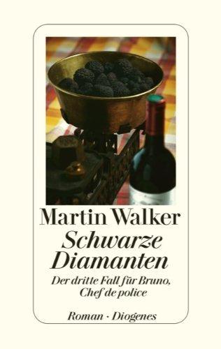Rezension zu »Schwarze Diamanten« von Martin Walker
