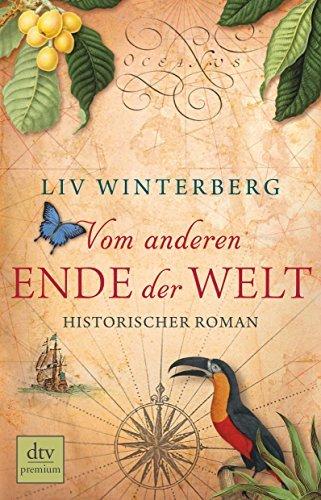 Leseeindruck zu »Vom anderen Ende der Welt« von Liv Winterberg