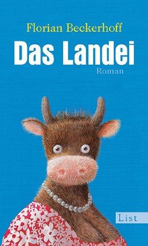 Leseeindruck zu »Das Landei« von Florian Beckerhoff