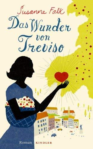 Leseeindruck zu »Das Wunder von Treviso« von Susanne Falk