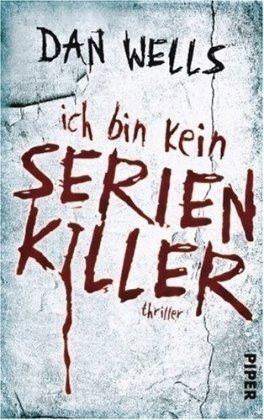 Leseeindruck zu »Ich bin kein Serienkiller«