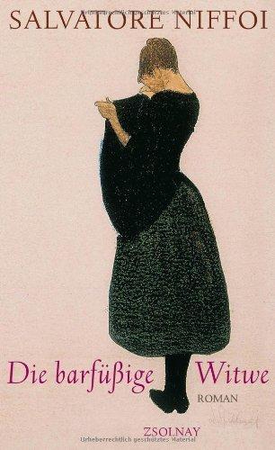 Rezension zu »Die barfüßige Witwe« von Salvatore Niffoi