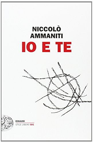 Rezension zu »Io e te«