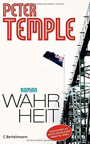 Rezension zu »Wahrheit« von Peter Temple
