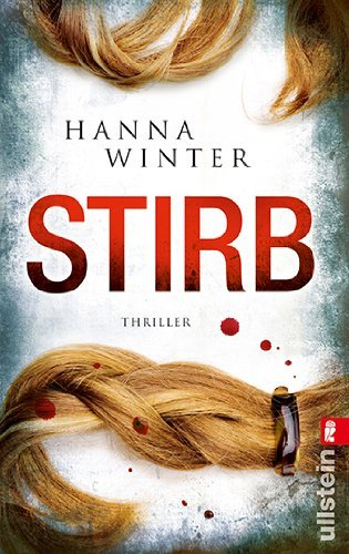 Leseeindruck zu »Stirb« von Hanna Winter