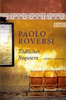 Rezension zu Paolo Roversi: �T�dliches Requiem�