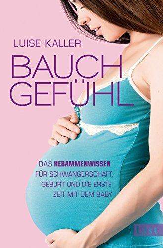 Leseeindruck zu »Bauchgefühl« von Luise Kaller