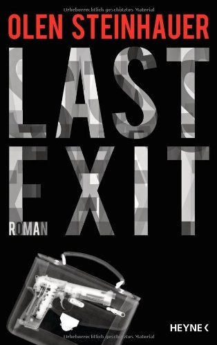Rezension zu »Last Exit«