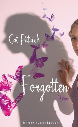 Leseeindruck zu Patrick Cat: �Forgotten�