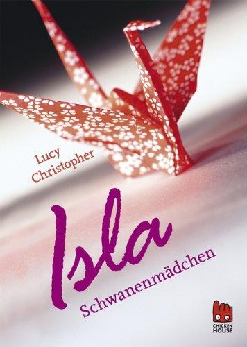 Rezension zu »Isla Schwanenmädchen«