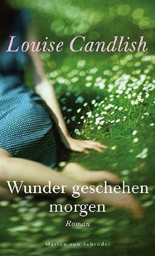 Leseeindruck zu »Wunder geschehen morgen« von Louise Candlish