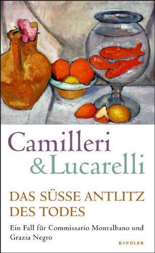 Rezension zu »Das süße Antlitz des Todes« von Andrea Camilleri, Carlo Lucarelli