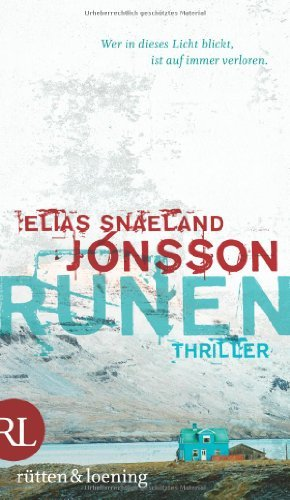 Rezension zu »Runen«