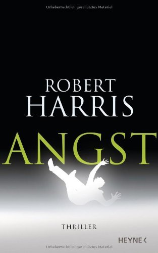 Rezension zu »Angst«