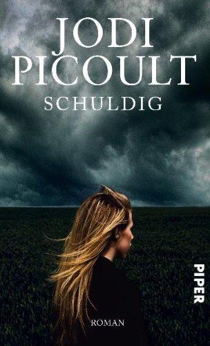 Rezension zu »Schuldig« von Jodi Picoult