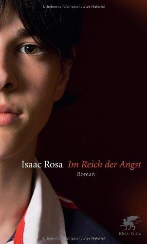 Rezension zu »Im Reich der Angst« von Isaac Rosa