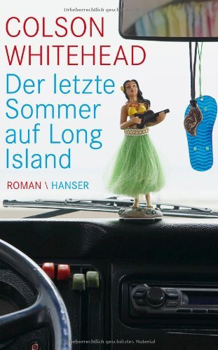 Rezension zu »Der letzte Sommer auf Long Island«