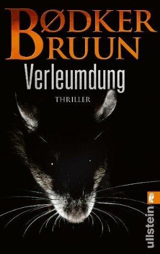 Rezension zu »Verleumdung« von Karen Vad Bruun und Benni Bødker
