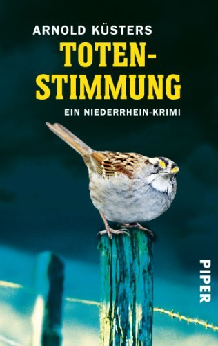 Rezension zu »Totenstimmung«