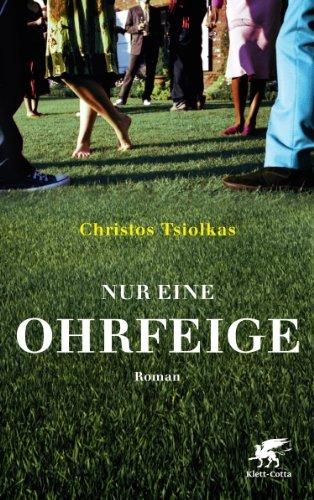 Rezension zu »Nur eine Ohrfeige« von Christos Tsiolkas