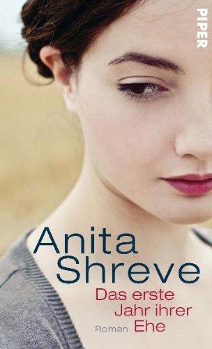 Rezension zu »Das erste Jahr ihrer Ehe« von Anita Shreve