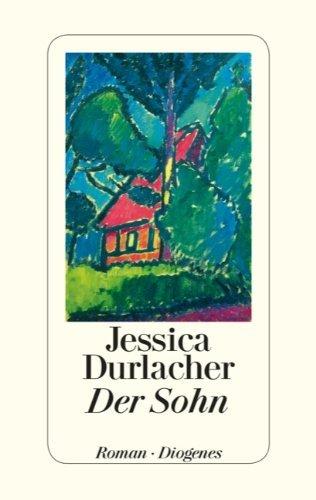 Rezension zu »Der Sohn« von Jessica Durlacher