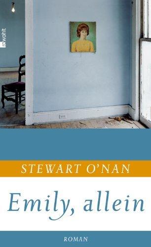 Rezension zu »Emily, allein« von Stewart O'Nan
