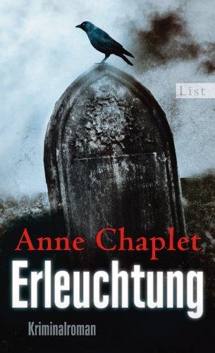 Rezension zu »Erleuchtung« von Anne Chaplet