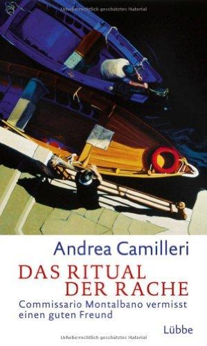 Rezension zu »Das Ritual der Rache« von Andrea Camilleri