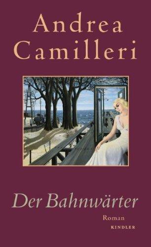 Rezension zu »Der Bahnwärter« von Andrea Camilleri