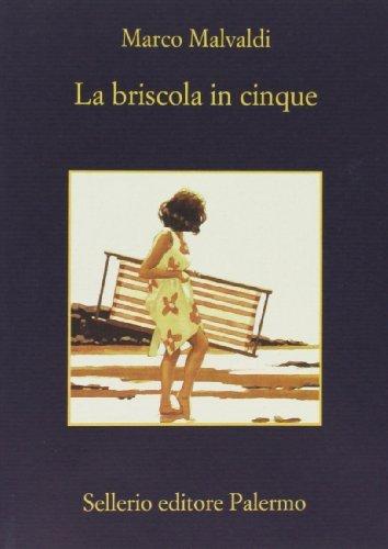 Rezension zu »La briscola in cinque« von Marco Malvaldi