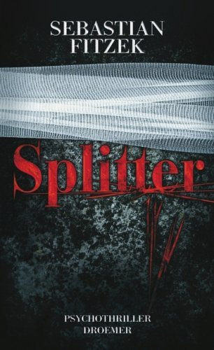 Rezension zu »Splitter«