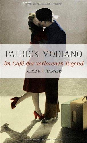 Rezension zu »Im Café der verlorenen Jugend« von Patrick Modiano
