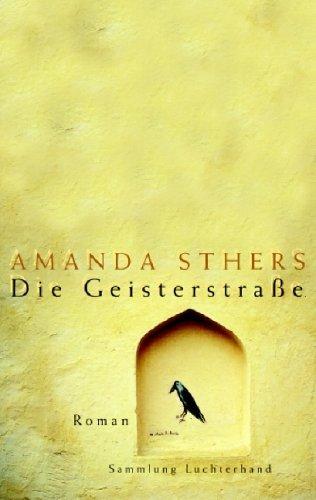 Rezension zu »Die Geisterstraße« von Amanda Sthers