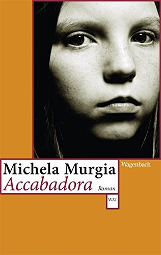 Rezension zu »Accabadora«