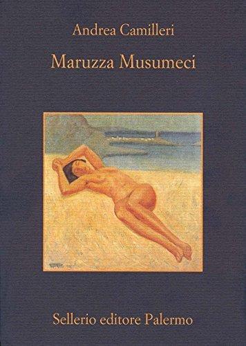 Rezension zu Andrea Camilleri: �Maruzza Musumeci�