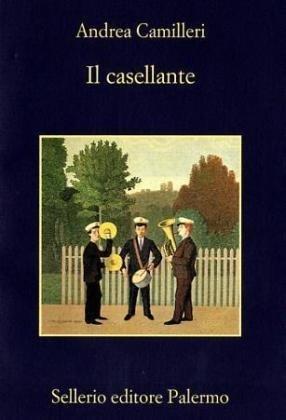 Kurzcharakteristik zu Andrea Camilleri: �Il casellante�