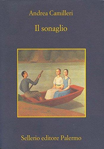 Rezension zu Andrea Camilleri: �Il sonaglio�