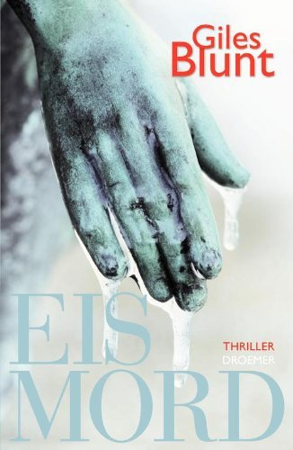 Rezension zu »Eismord«