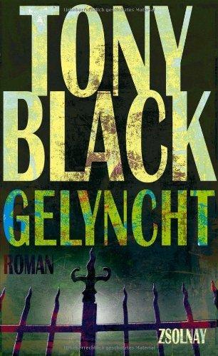 Rezension zu Tony Black: �Gelyncht�