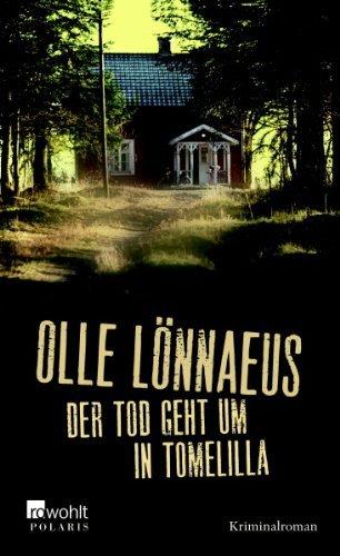Rezension zu »Der Tod geht um in Tomelilla« von Olle Lönnaeus