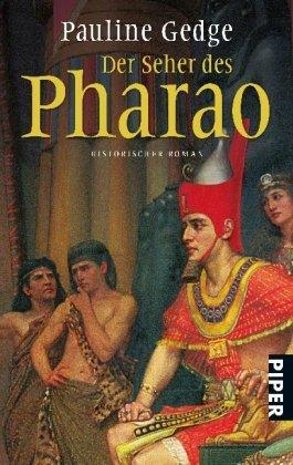 Rezension zu »Der Seher des Pharao«