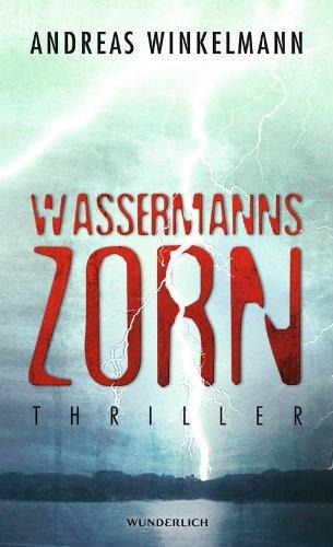 Rezension zu »Wassermanns Zorn« von Andreas Winkelmann