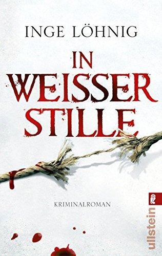 Leseeindruck zu »In weißer Stille« von Inge Löhnig