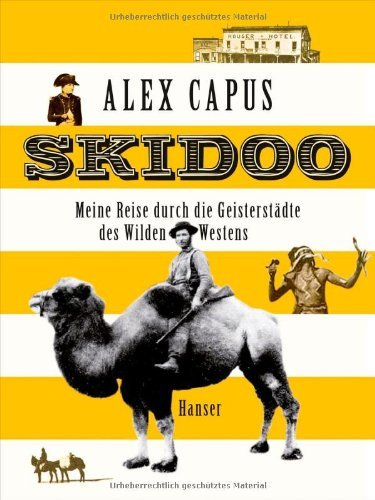 Rezension zu »Skidoo«